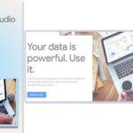 データポータル入門 Unit2日本語訳:データスタジオをナビゲートする